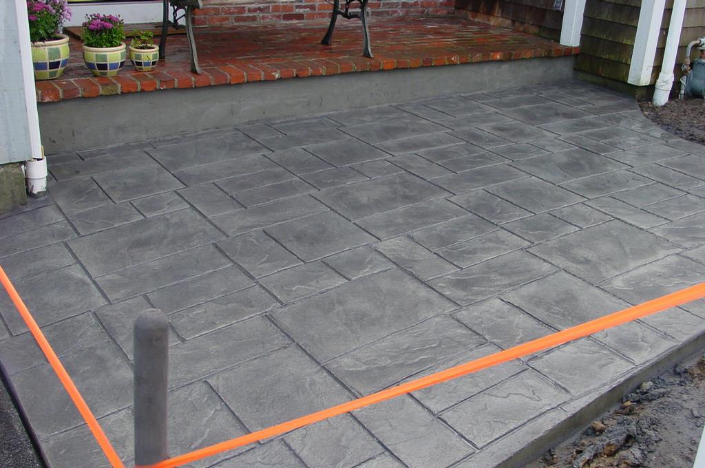 concrete decorative concrete concrete driveways concrete patios