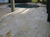 Before-Travertine-Sealed